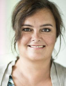 Psychotherapeut Veldhoven - Karen Gielis